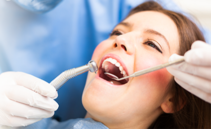 Laser Teeth Whitening To Obtain Perfect Smile